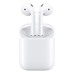 AirPods (2016) Image