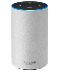 Amazon Echo (2nd Gen) Image