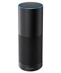 Amazon Echo Plus Image