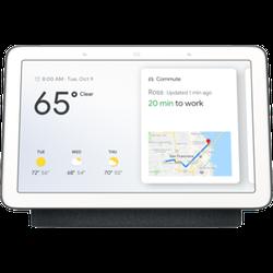Google Home Hub Image