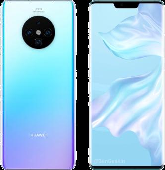 Huawei Mate 30 Pro Image