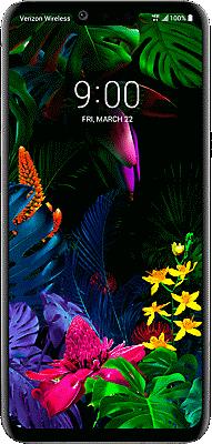 LG G8 ThinQ Image