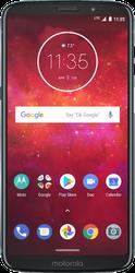 Moto Z3 Play Image