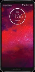 Moto Z3 Image