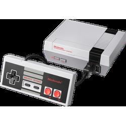 NES Classic Image