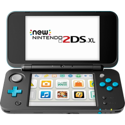 Nintendo 2DS XL Image
