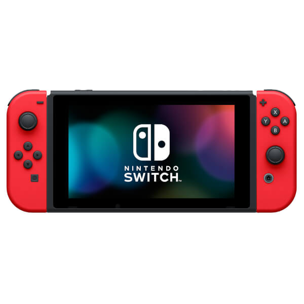 Nintendo Switch Image