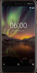 Nokia 6.1 Image