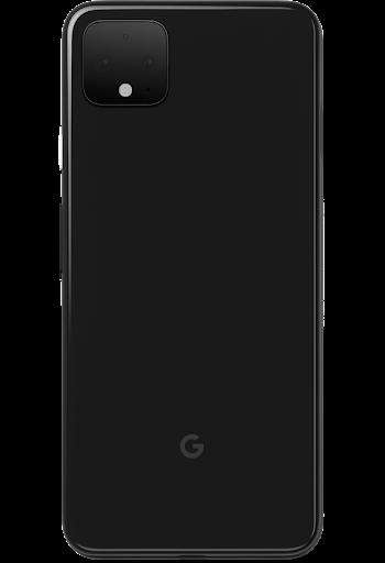 Pixel 4 Image