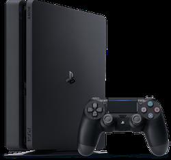 PlayStation 4 Slim Image
