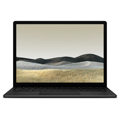 Surface Laptop 3 Image