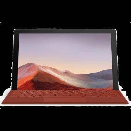 Surface Pro 7 Image