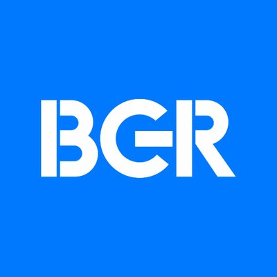 BGR Logo
