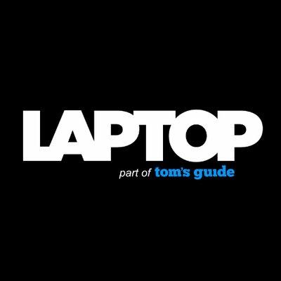 Laptop Mag Logo