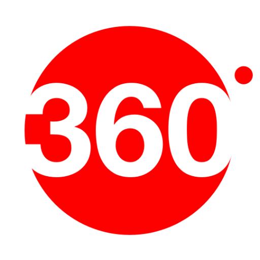 NDTV Gadgets 360 Logo