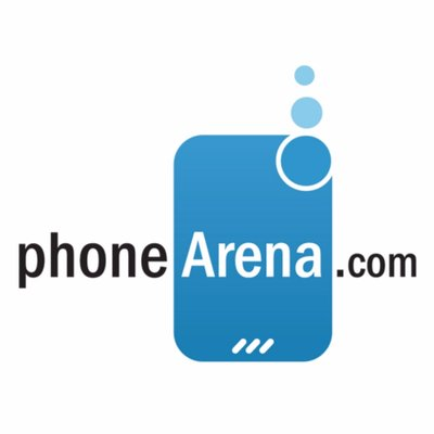 Phone Arena Logo