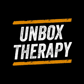 Unbox Therapy Logo